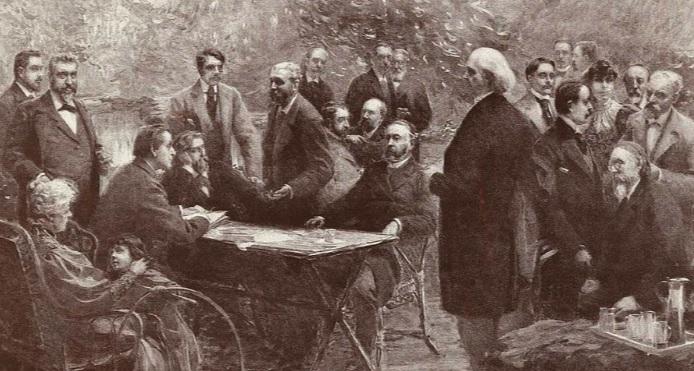 Prépa HEC héritage pensée grecque et latine Parnasse