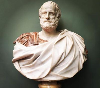 Prépa HEC héritage pensée grecque et latine Aristote