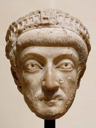 Prépa HEC héritage pensée grecque et latine Code théodosien